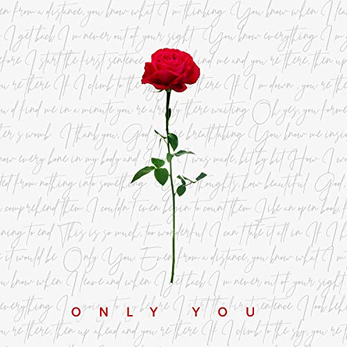 Sound of Truth - Only You 2018