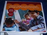 img - for Classroom Management, Instructional Strategies, Technology, and The Teaching and Learning Process (Course Training Module 1) book / textbook / text book
