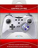 Pro Controller U for Wii and Wii U - SNES