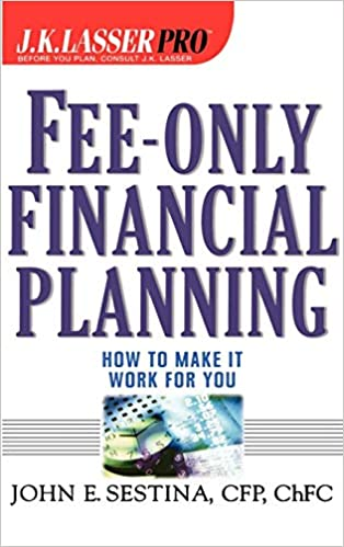 What is a fee-based financial planner?