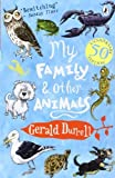 My Family and Other Animals by Durrell, Gerald (2006) Paperback