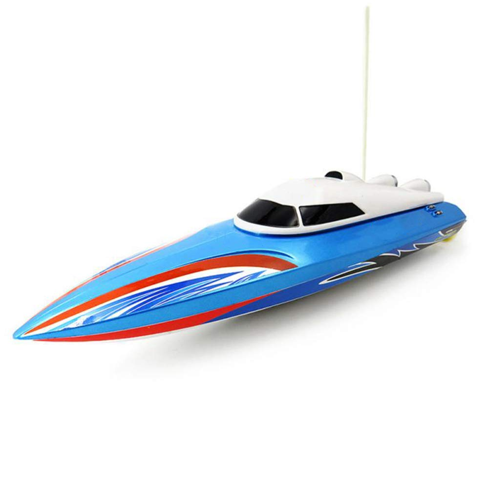 LYXF HQ5010 Control RC Boat 1520Km H Speed Electric RC Ship Speedboat For Kids Gift