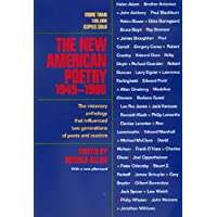 The New American Poetry 1945–1960