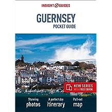 Insight Guides Pocket Guernsey