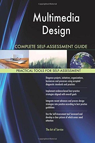 Download Multimedia Design Complete Self-Assessment Guide pdf