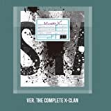 Monsta X - [Shine Forever] 1st Repackage Album B Version - The Complete X-Clan CD+148p Booklet+1p Photocard+1p Sticker…