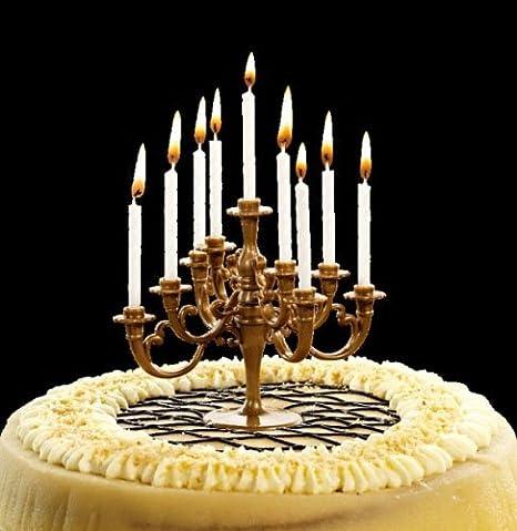 Tortendekoration Kerzenständer Kuchen Kerzenleuchter Torte Kerzenhalter Torte