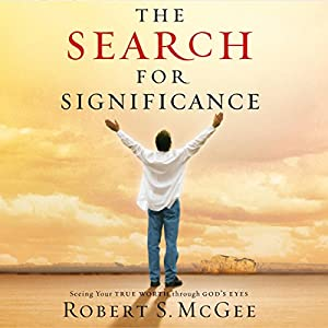 The Search for Significance Audiobook
