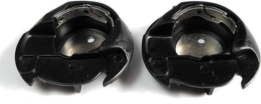 Husky Star C10 /& C20#1275000 Top Load Bobbin Case Husqvarna Viking Emerald 183