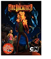 Cartoon Network: FireBreather (DVD)