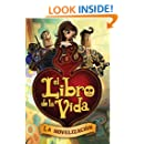 El libro de la vida: La novelización (The Book of Life Movie