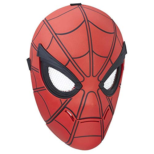 Spider-Man: Homecoming Spider Sight Mask]()