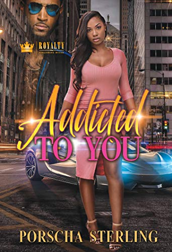 Book Cover: Addicted to You