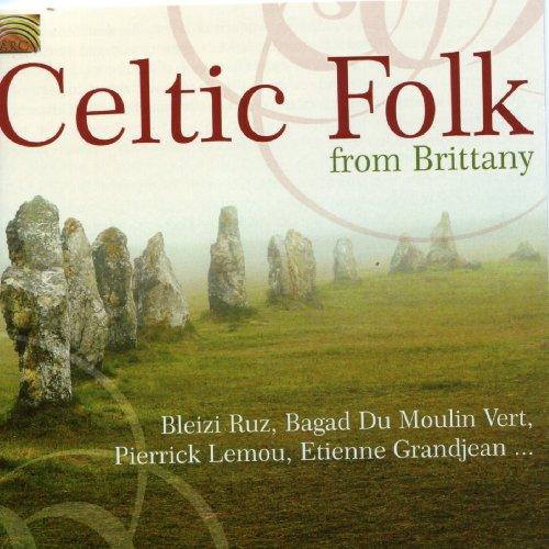 UPC 743037223027, Celtic Folk From Brittany