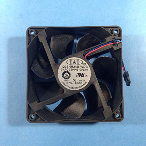 ABB 3HAC029105-002 Robot Controller Cooling Fan for sale  Delivered anywhere in USA