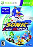 xbox one kinect rivals - Sonic Free Riders - Xbox 360
