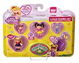 Cabbage Patch Kids Little Sprouts Friends Set (8 Pack)