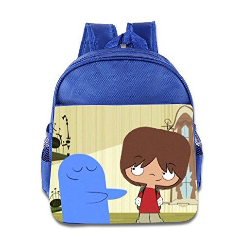 Fosters Home For Imaginary Friends Bag - 1