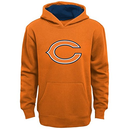 c270badee Jual Outerstuff NFL Youth Boys 8-20 Primary Pullover Hoodie ...