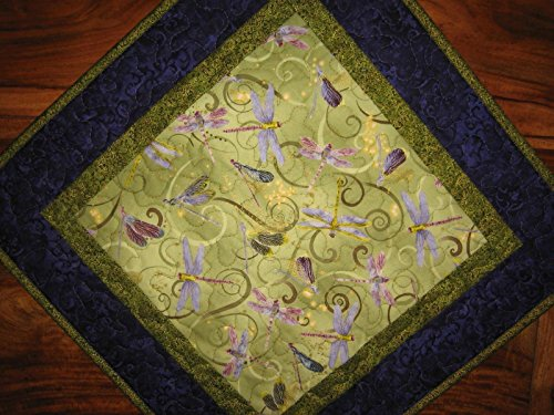 Quilted Table Toppers - 5