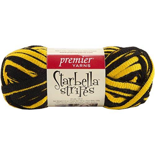 Starbella Stripes Yarn-Stinger