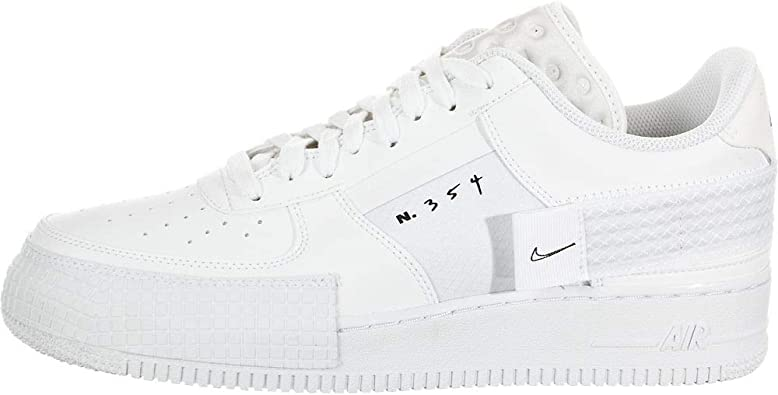air force 1 nike type