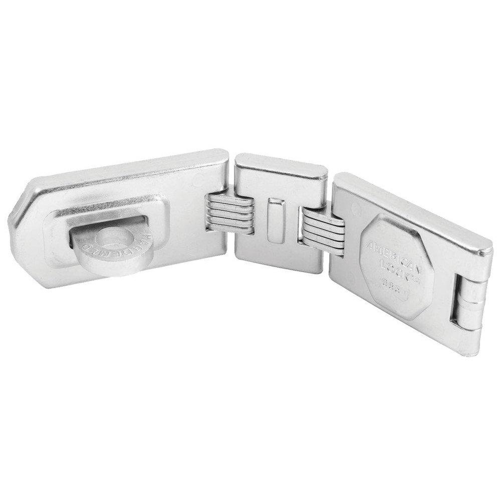 Double Hinge Hasps - american lock haspdouble hing