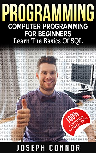 Programming Computer Beginners Learn Basics ebook product image