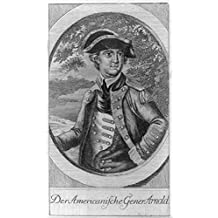 1778 Photo Der Americanische Gener: Arnold Benedict Arnold, half-length portrait, facing right, wearing military uniform; in oval frame.
