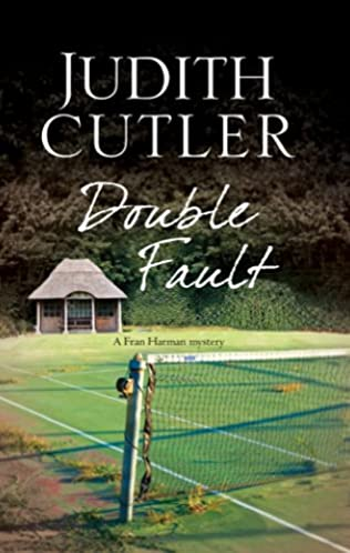 book cover of Double Fault