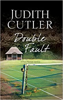 Book Double Fault (A Fran Harman Mystery)