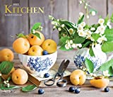 Kitchen 2022 14 x 12 Inch Monthly Deluxe Wall