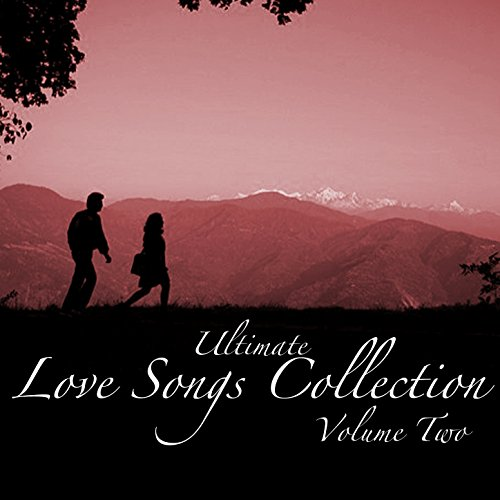 - Ultimate Love Songs Collection Vol 2