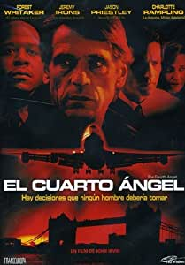 El Cuarto Angel [USA] [DVD]