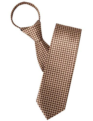 H2H Comfortable Zipper Various Patterned