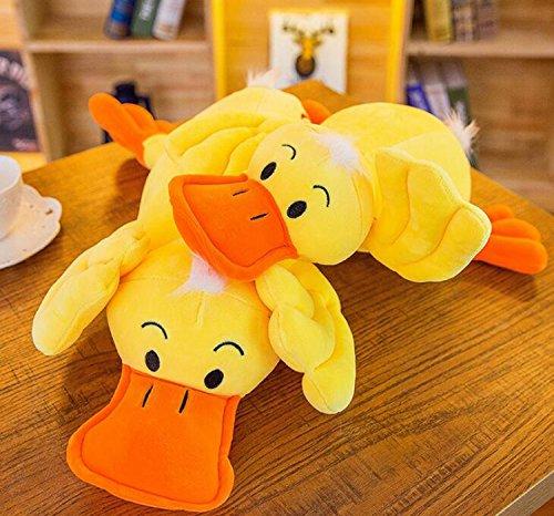 Duck stuffed animal big
