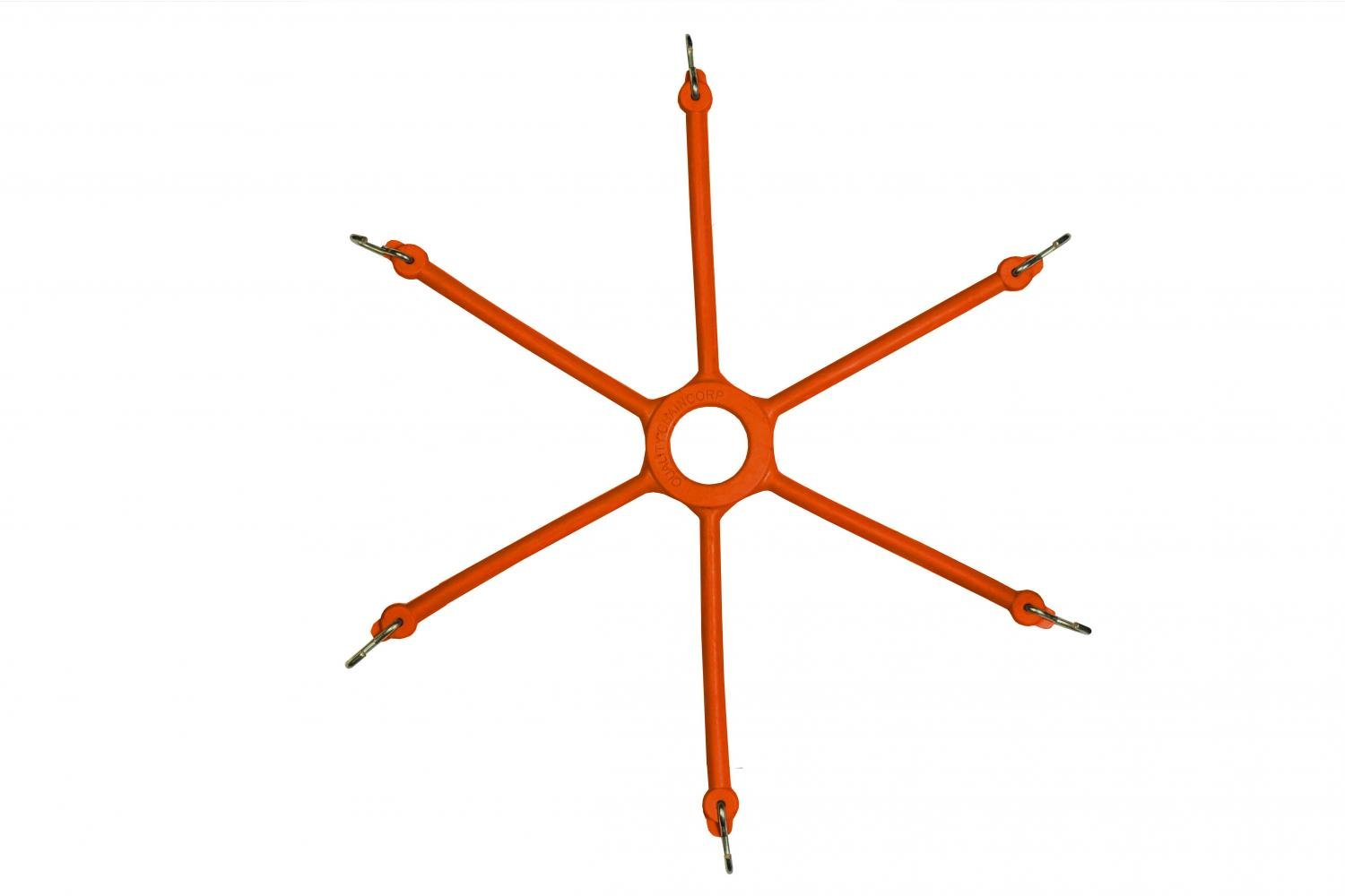 Quality Chain 0216 Spider Light Truck Tire Chain Adjuster
