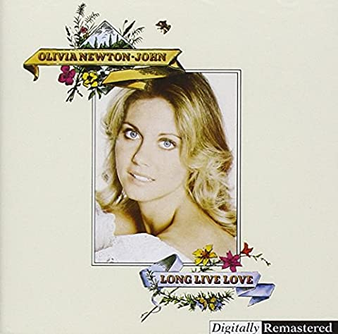 Long Live Love (Olivia Newton John Live Cd)