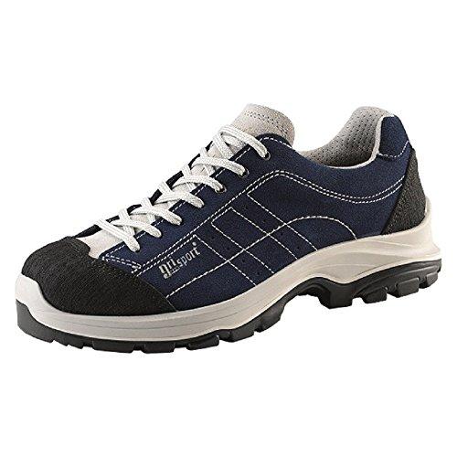 39 39 Zapatillas Talla Azul Grisport Grs871 2 Marino Seguridad Calle De Color Unidades Para wqqZU