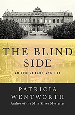 The Blind Side (The Ernest Lamb Mysteries Book 1)