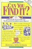 Can You Find It?, Randall J. McCutcheon, 0915793385