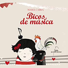 Amazon.com: Bicos de Música (Instrumental): Mamá Cabra