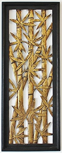 91982283be85b Buy TAMARA ARTEFACTS  WALL DECOR ART  Exquisite Balinese Bamboo tree ...