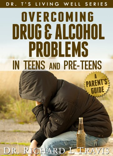 Overcoming Alcohol Problems Teens Pre Teens ebook product image