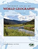 Student Atlas of World Geography, Christopher Sutton, 007352767X