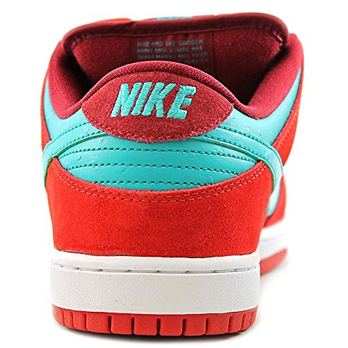 NIKE SB Shoes DUNK LOW PRO BRICKHOUSE/TURBO SNAKESKIN