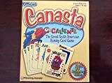 Official 50th Anniversary Edition Canasta Caliente the Great South American Rummy Card Game By Winning Moves