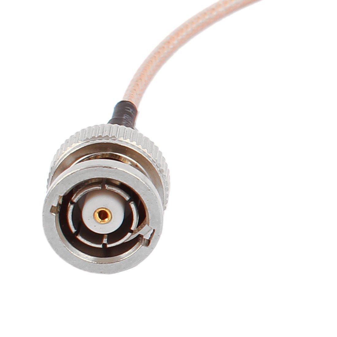 Amazon.com: eDealMax RP-BNC-J hembra a SMA-KY Mujer RG316 Cable coaxial Flexible de conexión 8 pulgadas: Electronics