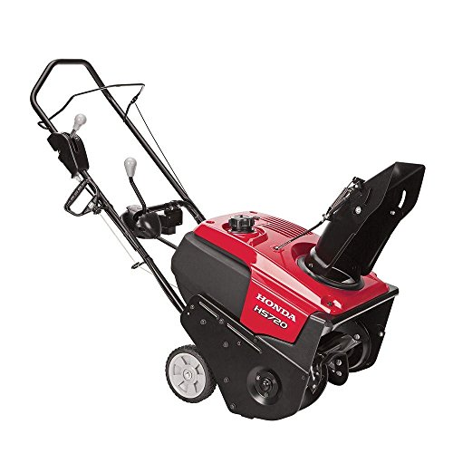 snow blower gas electric start - 4