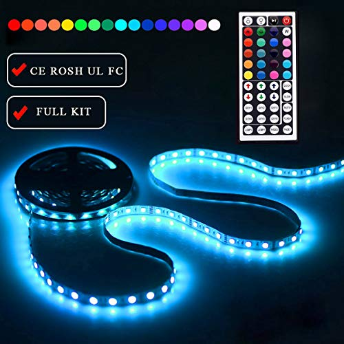 Where To Buy Led Light Strips in US - 6